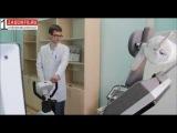 Открытие кардиологического центра
