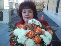 Надежда Баяндина-Кузьмина, 1 января 1958, Уфа, id176316158
