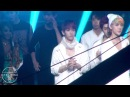 [Fancam] CL spotted on stage during Inkigayo mutizen announcement