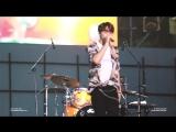 180616 Park Music Festival NCT LUCAS CAM