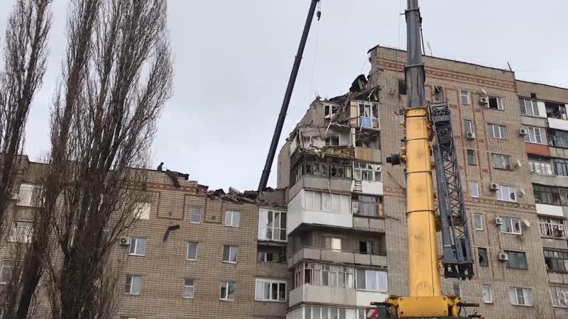 Взрыв газа в Шахтах жильцы рассказали об отсутствии проверок