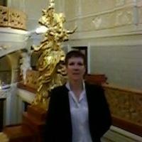 Татьяна Шпритула, 6 декабря , Одесса, id208825138