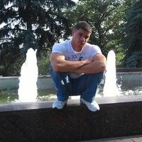 Анкета Dmitry Ushakov