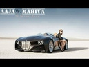 Aaja We Mahiya Khan Vs BMW Vision Next 💯 Official Video