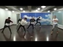 EXO - Wolf Mirrored Dance Practice re-up