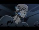 Juushinki Pandora  Небесная машина Пандора - 15 серия | HectoR, MyAska, Cleo-chan & Arato (MVO) [AniLibria.Tv]