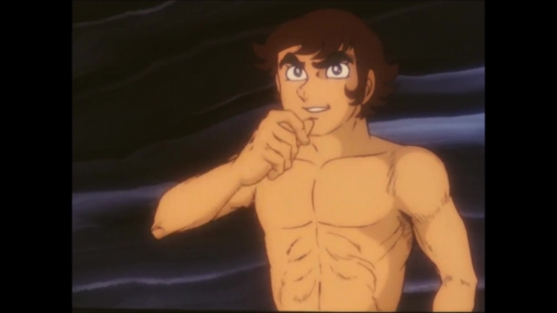 Devilman (1972) out of context
