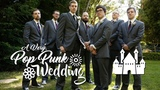 A Very Pop Punk Wedding