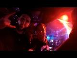 Efim Kerbut live @ London club (2.11.2014)