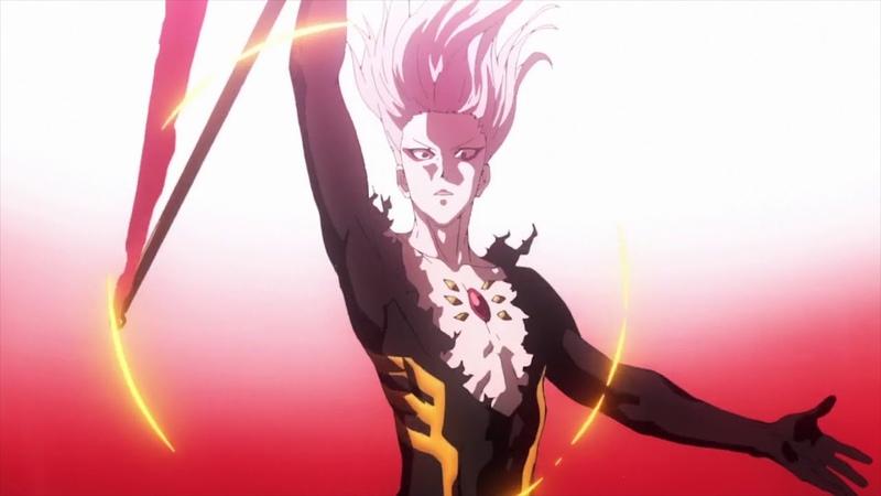 Fate/Apocrypha - Sieg vs Karna