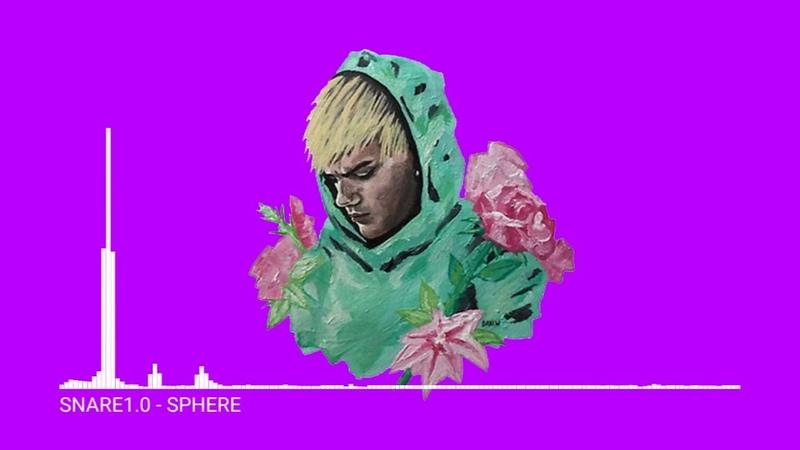 [FREE] Oliver Francis x Trippie Redd x Rich The Kid Type Beat 2018 - SPHERE   Rap/Trap beat