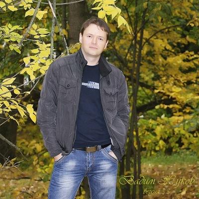 Вадим Жуков, 1 декабря , Череповец, id6584960