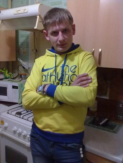 Василий Скворцов, 17 марта , Ярославль, id83397610