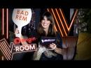 V-Room: Delta Goodrem 'Goodrem or Badrem' (The Voice Australia 2018)