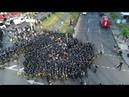 Гей парад В Украине 17.06.18. Потасовка , разгон драка с активистами.