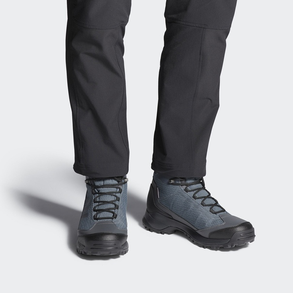 Ботинки Terrex Heron Mid CW CP