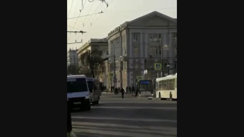 Водители в Ростове