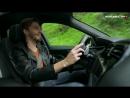 Тест-драйв Jaguar F-pace 2016 __ АвтоВести