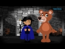 Childrens Songs Bear Stomp Helen Doron Song Club 1