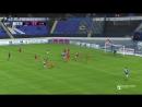 Osijek - Lokomotiva 2-1, Sazetak (1. HNL 2018/19, 6. kolo), 01.09.2018. Full HD