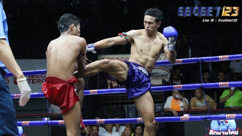 เมืองไทย คลองสวนพลูรีสอร์ท vs ยอดพนมรุ้ง 35