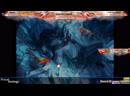 Osu! death mode on 3 stars (Hard)