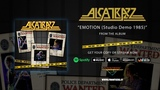 Alcatrazz - Emotion