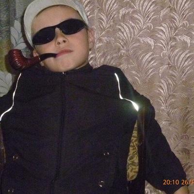Максим Миронов, 29 августа 1999, Тольятти, id211400375