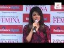 Priyanka Chopra says women is one who balance personal professional life on magzine coverpage