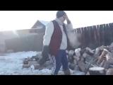 Колотые дрова! Доставка до дома и двора. Недорого - скоро зима!