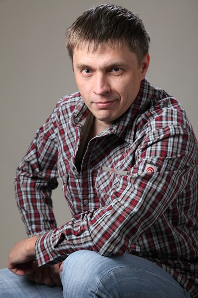 Алексей Игонин, 21 апреля 1993, Нижний Новгород, id187954374