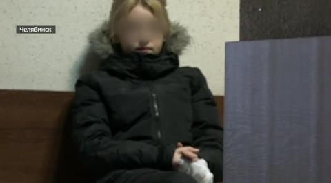 Вести.Ru Мажорка, мигалки, Мерседес как челябинская школьница сбила полицейского и уходила от погони