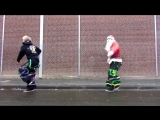 Wham - Last Christmas (Hardstyle Shuffle) Christmas Special