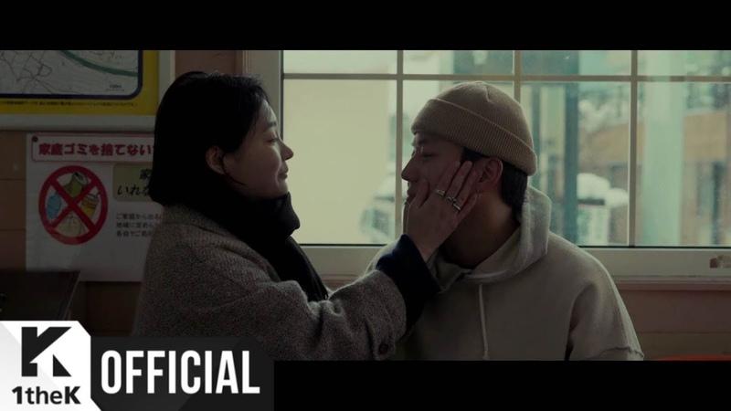[MV] Eun Gaeun(은가은) _ Goodbye(헤어지자는 말에 이유를 찾았어)