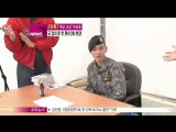 [Y-STAR] Yoo Seunghos first fan meeting after joining army ([단독] 유승호, 군 입대 후 첫 팬사인회 현장)