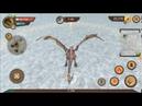 Летс Плей игра про драконов Dragon Sim