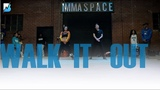 JADE CHYNOWETH WALK IT OUT- UNK WILLDABEAST CHOREOGRAPHY