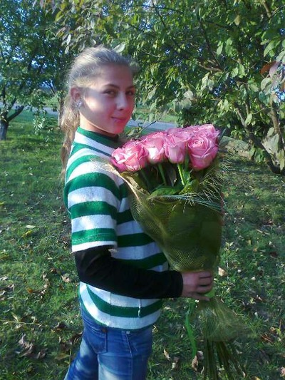 Віка Зубенко, 16 марта , Москва, id152473807