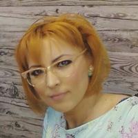 Ирина Миничева