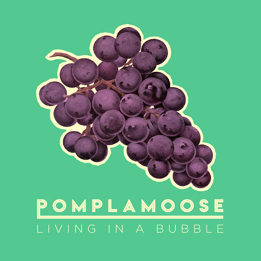 Pomplamoose альбом Living in a Bubble