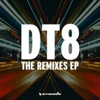 DT8 Project альбом The Remixes EP