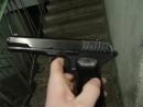 ТТ (пистолет) Тульский Токарев...