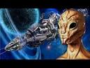 Для них Земля - огромный космический корабль для путешествий в другие измерения. Похитители планет.