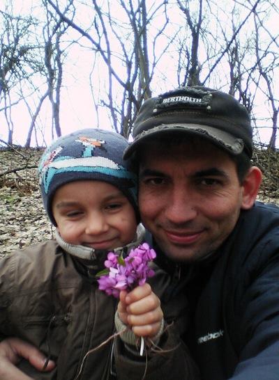 Александр Орлов, 22 августа , Москва, id205170166