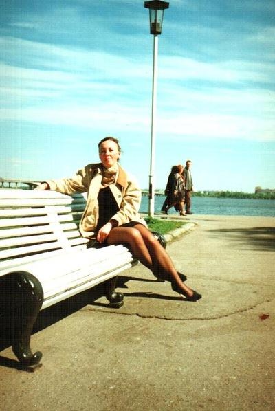 Елизавета Астраханцева, 20 апреля 1957, Днепропетровск, id200105710