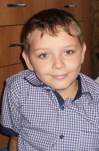 Сергей Лапин, 12 марта 1999, Ульяновск, id174420745