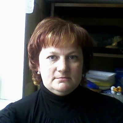 Светлана Шерпитене