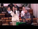 Благословлю имя Твое - песня Ирина и Людмила