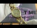 Michael Kors Runway Midsized Gold