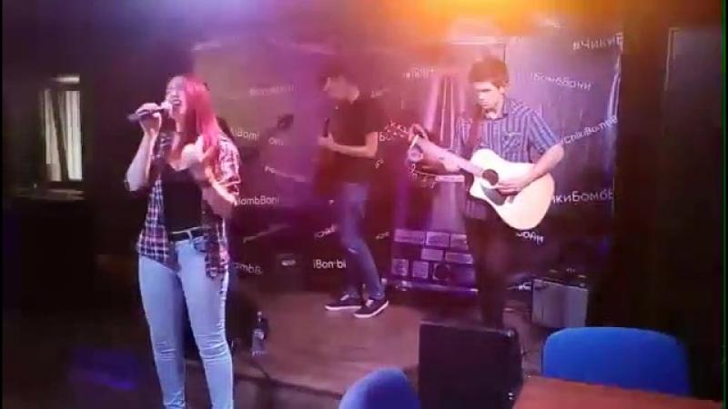 RedReira - Алко-нарко-кома (Live acoustic)